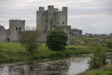 Trim Castle, Trim, Co. Meath